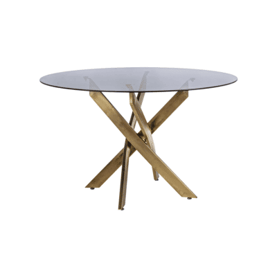 table george ronde d120 bizzotto zeeloft