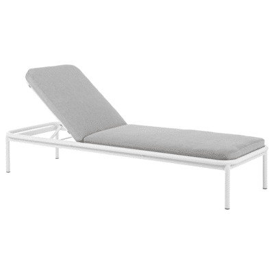 chaise longue rodrigo banc bizzotto zeeloft