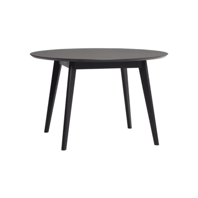 table mina ronde d120 hubsch zeeloft