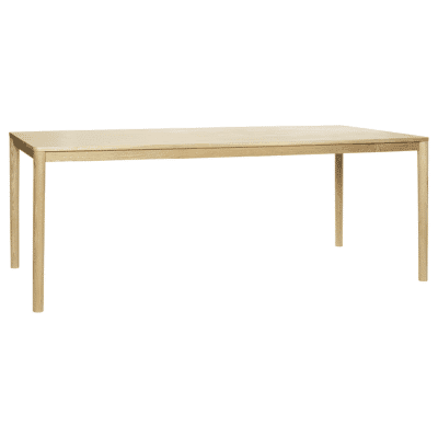 table ivana 200x100 hubsch zeeloft