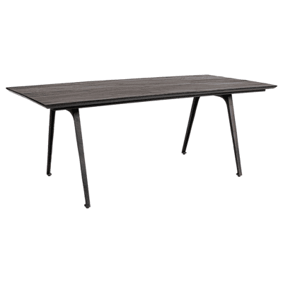 table codrin naturel bizzotto zeeloft
