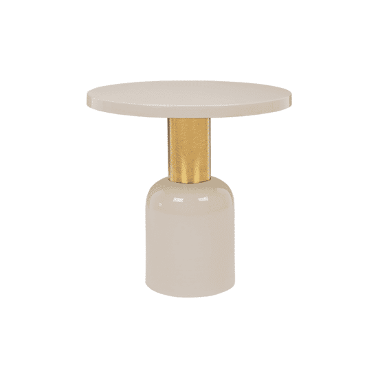 table appoint nalima creme bizzotto zeeloft