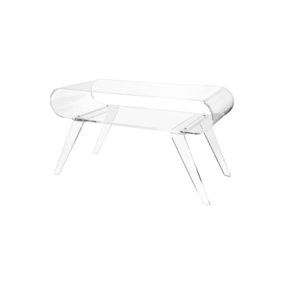 table basse gatsby transparent iplex zeeloft